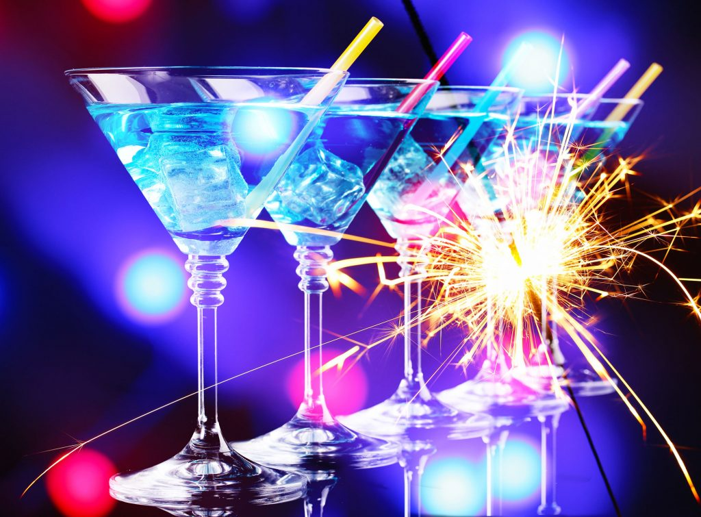 drinks-and-sparklers